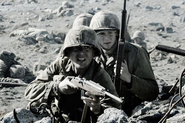 d day battle stories