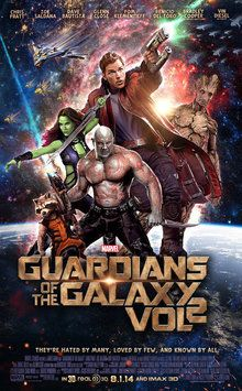 Guardians of the Galaxy 2 2017 Full Movie Download Dual Audio
