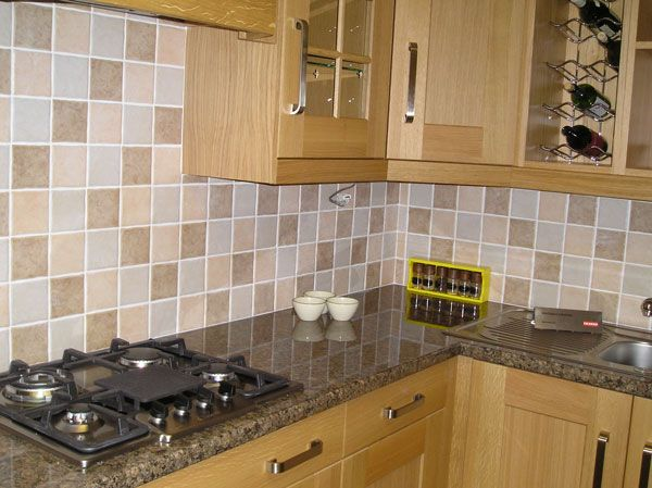 Kitchen wall tile ideas 5 awesome ideas kitchen cia Tiling a kitchen wall design ideas