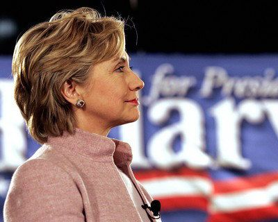 recent hairstyles for hillary clinton | Secretary Hillary Clinton Battles Sexism
