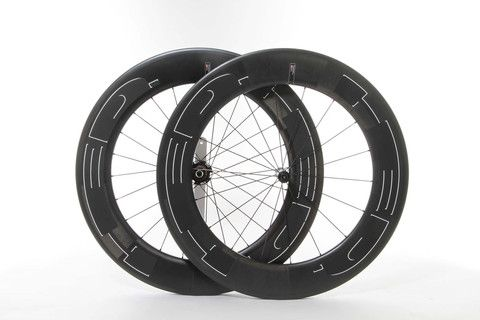 2016 HED Stinger 9 Tubular Wheel Set - New - Full Warranty - CONTACT US FOR PRICING! - My Bike Shop  - 1