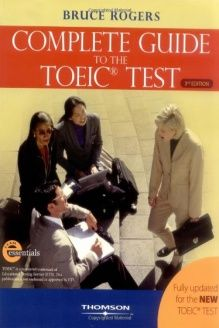 Complete Guide to the TOEIC® Test , 978-3192629624, Bruce Rogers, Hueber Verlag Gmbh & Co K