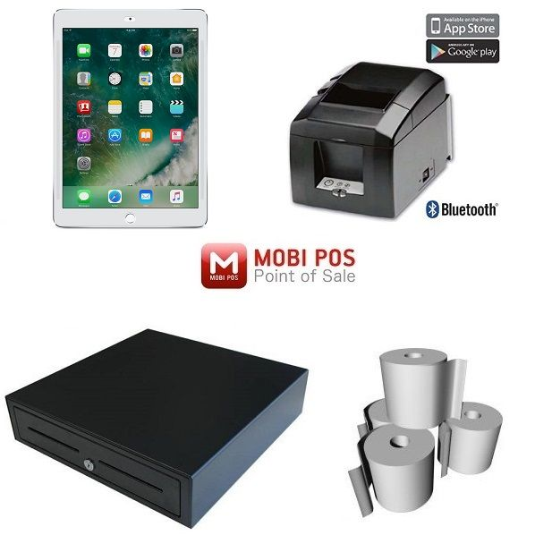 how to connect ipad to printer via bluetooth
