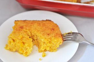 Pan de Elote (Mexican corn bread) Recipe on Food52 recipe on Food52