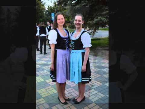 Freude Kapelle-Frohe Heimkehr marsch