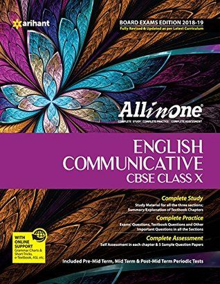 English Literature Pdf Class 10