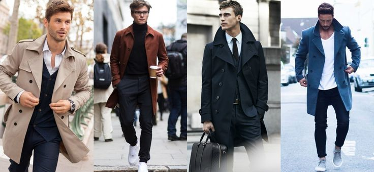 Ever wondered what to wear with a trench coat? The Idle Man's got you covered with this extensive style guide.