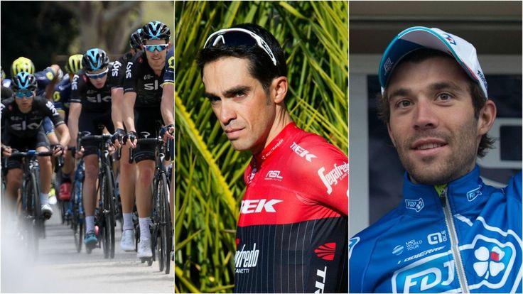 Les Français, Contador, Sky, UCI et révélations… Cinq questions pour une saison 2017 a à peine débuté que les coureurs ont repris le chemin des courses, notamment du côté de l'Australie. Mais c'est bien fin février-début mars avec les premiers tours de...
