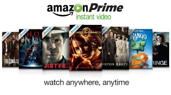 Amazon doing stand alone Instant video streaming service apart from Amazon Prime membership #Amazon #AmazonPrime #Streaming #movies #Android #iOS #AppleTV #Roku