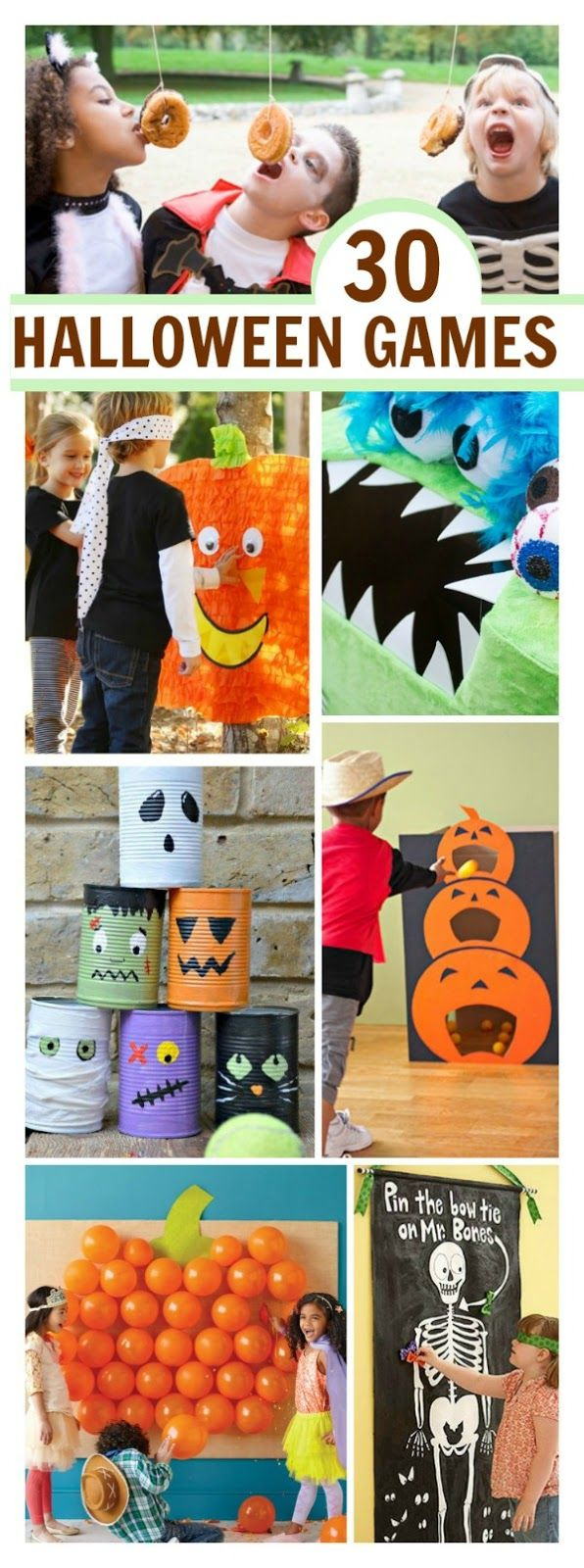 Best 25+ Haloween games ideas that you will like on Pinterest ...