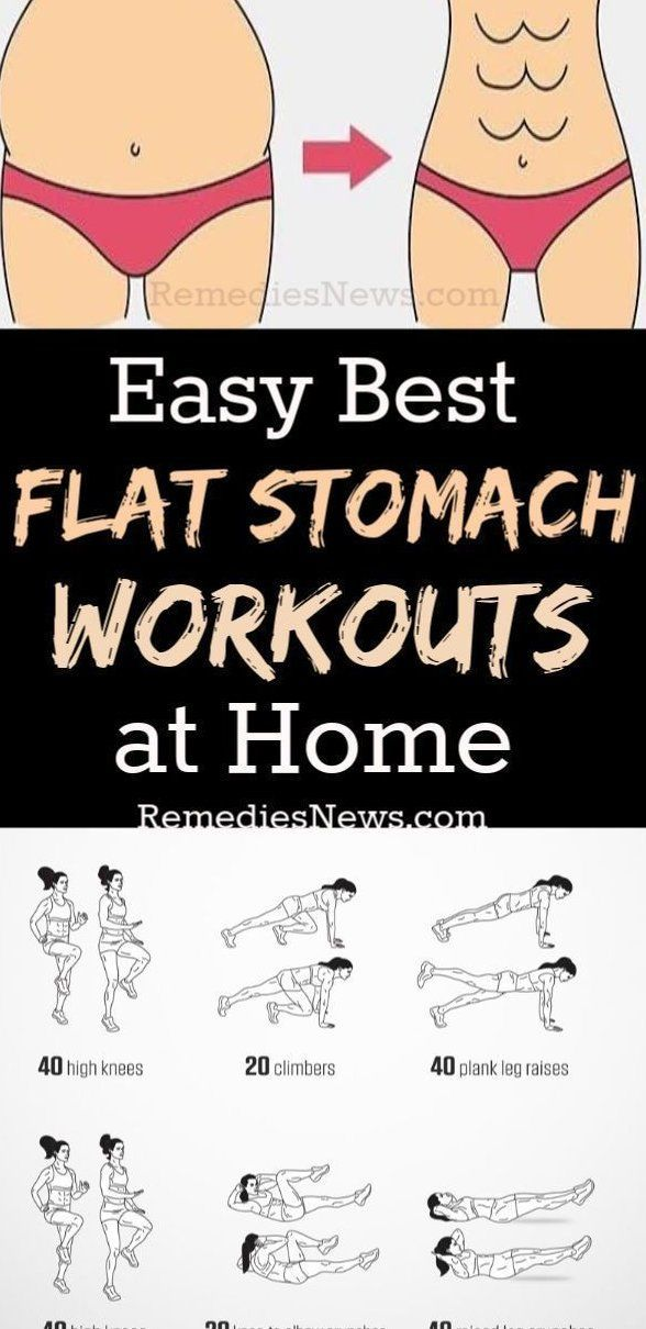 e0d419b1580e01e06cb3b8ec42083e63 - How To Get Flat Stomach In One Week At Home