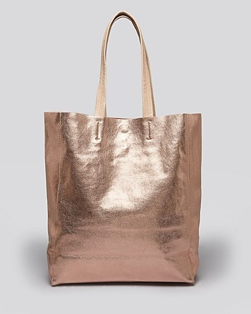 63 best images about Metalic & pink tote on Pinterest