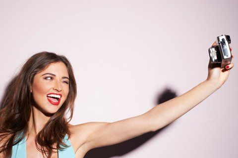 Tómate la mejor selfie con estos sencillos trucos