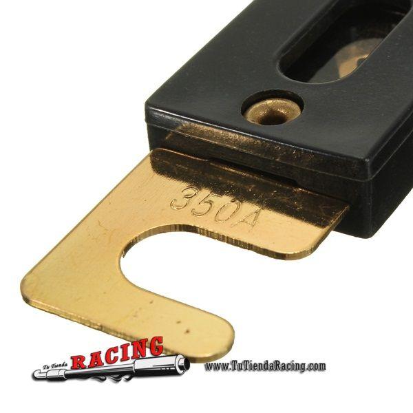 Fusible de Stereo Amplificador Audio Coche Bañado en Oro 80A 100A 150A 200A 300A 350A 400A 500A AMP - 2,82€ - TUTIENDARACING - ENVÍO GRATUITO EN TODAS TUS COMPRAS