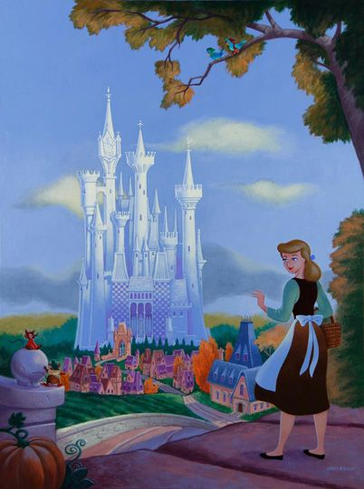 crowning achievements creating castles for magical kingdoms at