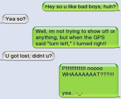 Epic text - Hey so you like bad boys - http://jokideo.com/epic-text-hey-so-you-like-bad-boys/