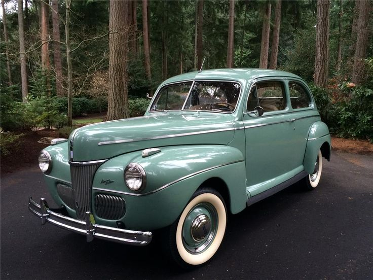 39 41 ford super deluxe adrenaline capsules pinterest for 1941 ford super deluxe 4 door sedan