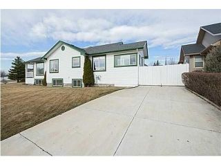 Main Photo: 289 WESTCHESTER Green: Chestermere House for sale : MLS(r) # C4058651