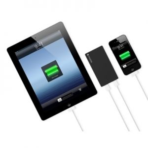 Внешний аккумулятор mophie Juice Pack Powerstation Duo - discount-mobile
