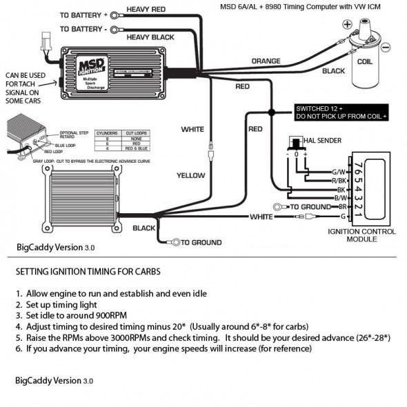 Diagram Msd 3 Step Wiring Diagram Full Version Hd Quality Wiring Diagram Diagramlairdl Chiesacorse It