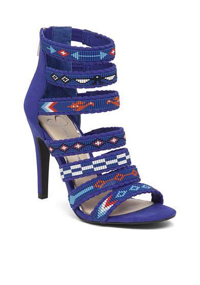 Jessica Simpson Erienne Sandals