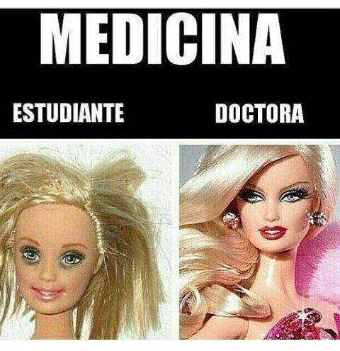 Estudiante vs. Especialista  Jajajajaja!  . #med #medicina #anatomia #anatomy #memes #medicine #medschool #medstudent #salud #doctor #doctores #atusalud #venezuela #equiposmedicos #estetoscopio #pediatria #cirugia #medicinainterna #obstetricia #colegas  #uc #ucv #udo #ula #medicos #mememédico