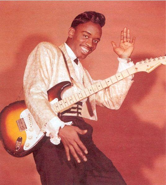 Edwin Starr - Soul Singer