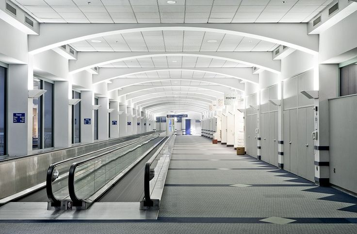 Oakland International Airport (OAK) | Discover all things #NapaValley at NapaValley.com