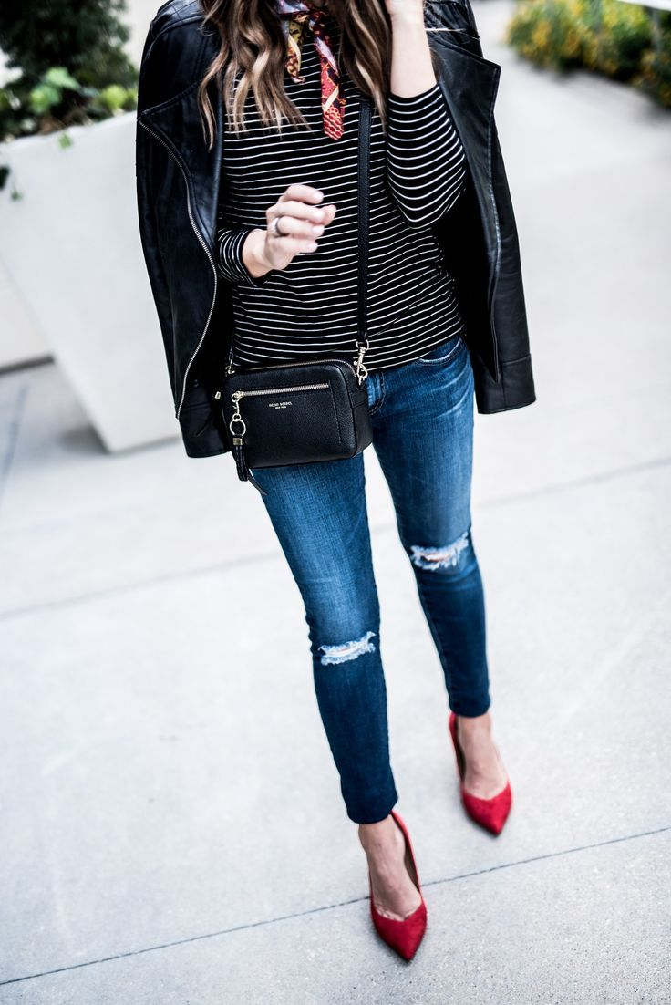 17 best ideas about red heels outfit on pinterest