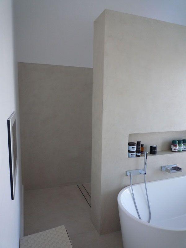 Inspiratie betonlookdesign interesse in betonstuc, betoncire, tadelakt, leem, freshcolori, pandomo, betonfloor? www.molitli.nl www.betonlookdesign.nl: