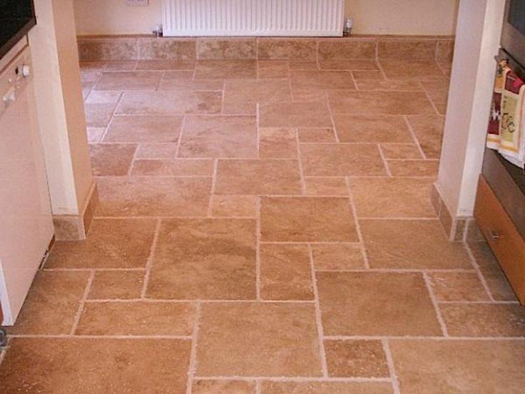 65 best Tile Placement images on Pinterest Homes, Flooring ideas - kitchen tile flooring ideas