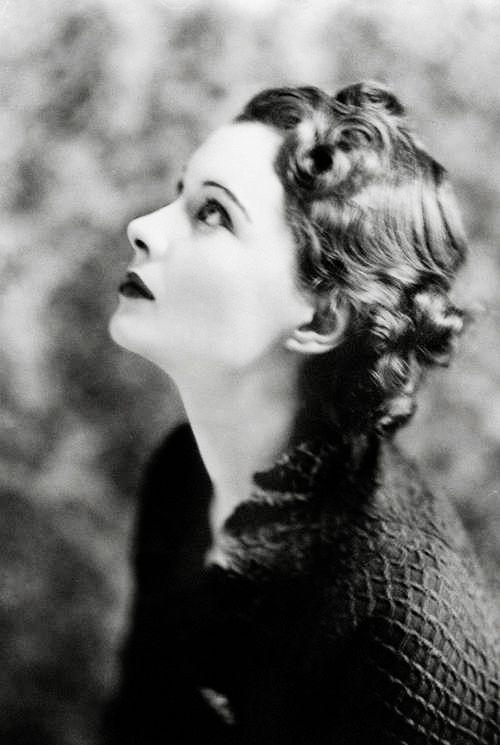 Vivien Leigh, 1930's viahollywoodlady