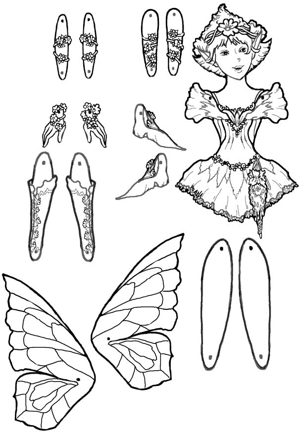 24 best Crafts images on Pinterest | Coloring pages ...