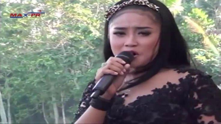 Tirai Cinta Voc Anisa Rahma Dangdut Koplo Terbaru Pokok e Joget