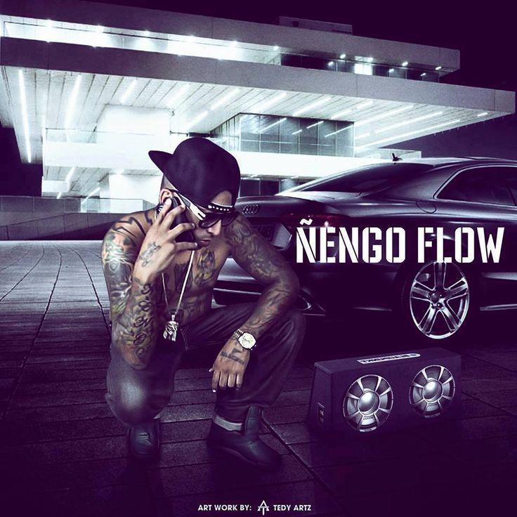Ñengo Flow RG4L