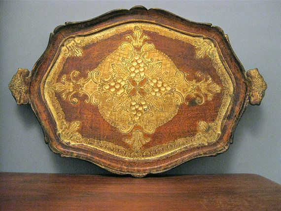 179 Best My Florentine Gilt Images On Pinterest