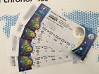 #Ticket  France  Romania category 4 Tickets for Euro 2016 opening game #deals_us