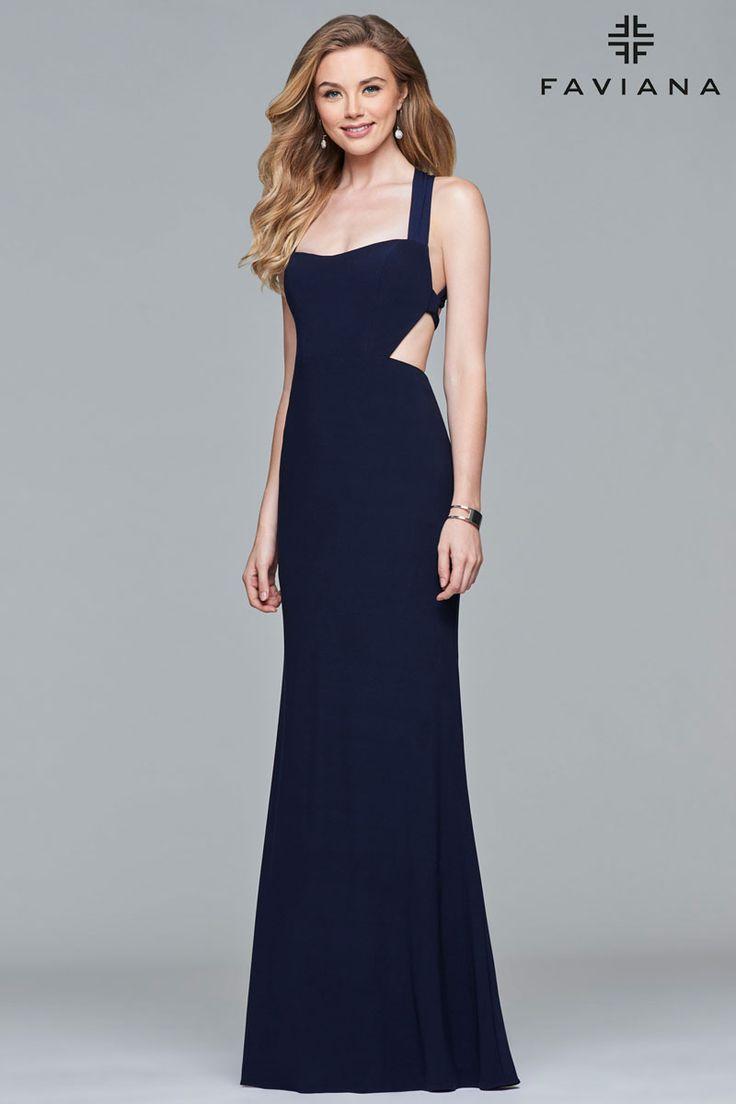 372 besten Faviana Dresses Bilder auf Pinterest   Abschlussball ...