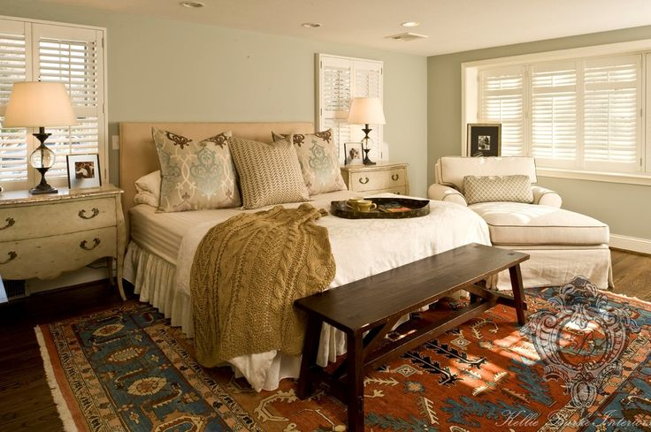 Bedroom Decorating and Designs by Kellie Burke Interiors - West Hartford, Connecticut, United States - http://interiordesign4.com/design/bedroom-decorating-designs-kellie-burke-interiors-west-hartford-connecticut-united-states/