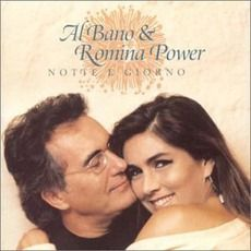Al Bano & Romina Power - Notte E Giorno (1993); Download for $1.56!