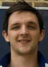 Interview with GB Handball player Chris McDermott following their defeat to Italy in Scotland.
