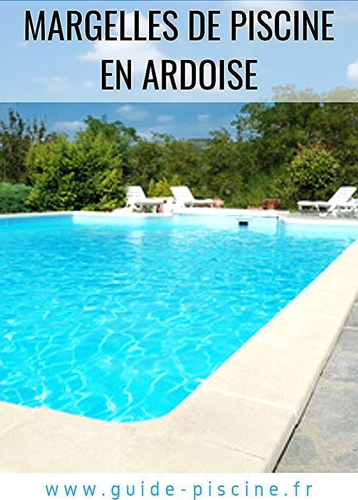 Margelle De Piscine En Ardoise In 2020 Outdoor Decor Outdoor Pool