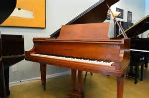 Pearl River Baby Grand Piano http://adjustablepianobench.net