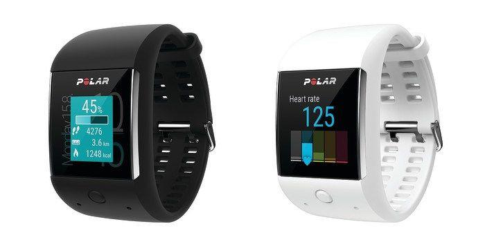 Polars nya sportklocka Polar M600 med kraft från Android Wear - http://it-halsa.se/polar-m600-forenar-det-basta-av-tva-varldar-varldsledande-pulsmatning-och-smarta-klockfunktioner-fran-android-wear-idag-presenterar-polar-ett-nytt-steg-i-utvecklingen-av-smarta-armbandsur-polar-m6/