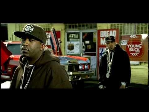 Young Buck - Get Buck (+playlist)