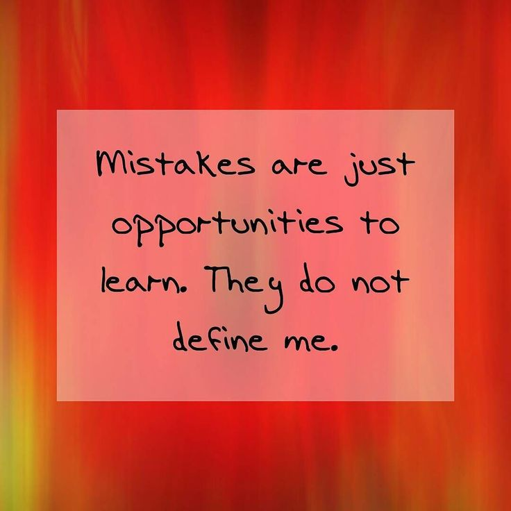 Mistakes are just opportunities to learn. They do not define me.  #Happy #Monday  #Quote#Quotes#PhotoOfTheDay#PicOfTheDay#Instagood#BestOfTheDay#Austin#Texas#ATX#Believe #Faith #Knowledge  #Motivation#Inspiration#Success#Blessed#Abundance#PREINFunding#RealEstate#Realtor#Entrepreneur #Forex#Wealth#Dream#Big#Winning #BeastMode