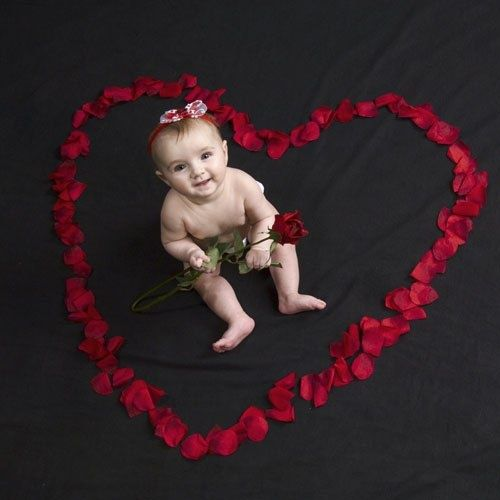 Top 17 Baby Toddler Valentine Picture Ideas Creative Digital