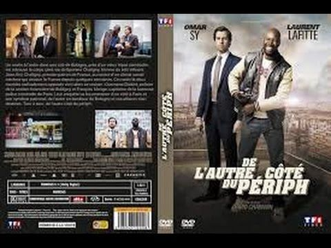 Filmleri Zoraki ikili - De L Autre Cote Du Periph - Aksiyon Filmleri 2015
