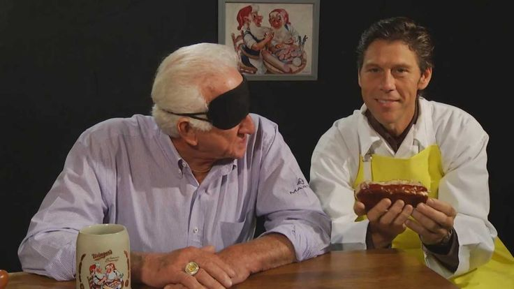 Usinger's - The Nose Knows with Bob Uecker