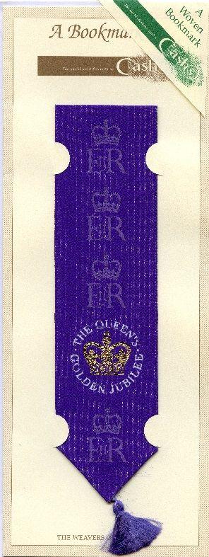 Queen Elizabeth II - Golden Jubilee 2002